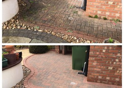 Driveway Cleaning Scarborough