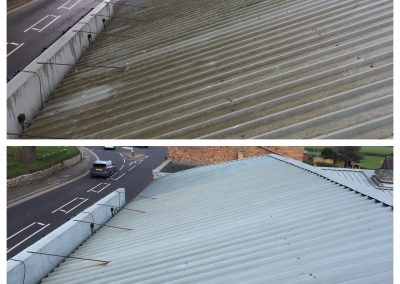 Roof Cleaning Scarborough