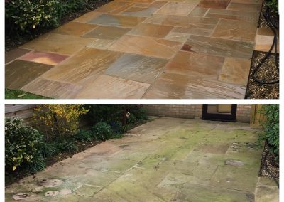 Patio Cleaning Filey