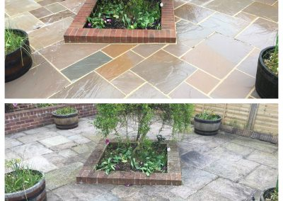 Patio Cleaning Driffield