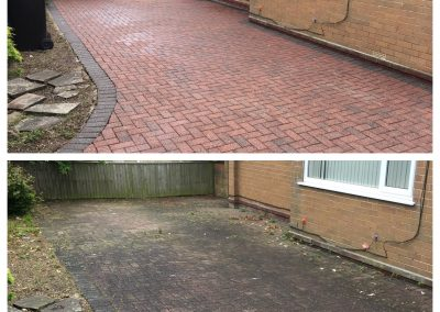 Driveway Cleaning in Scarborough