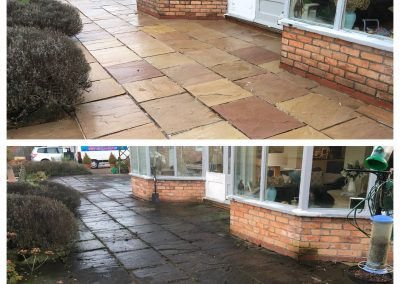 Patio Cleaning Scarborough