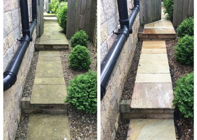 Path Cleaning North Yorkshire
